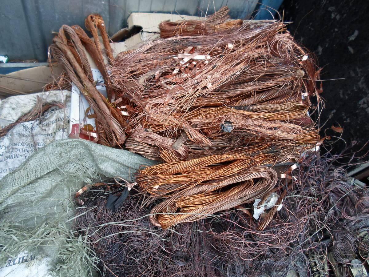 Прием и цены на лом меди цветмет медь цена в Фрязино