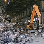 Особенности переработки металлолома