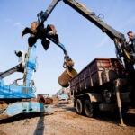 Переработка лома – повышение эффективности экономики
