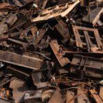 Что принимают в металлолом
